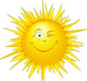 SOLGUDEN ÄR BEVIS för bara EN SOL !!! En Sol i varje Kosmiskt ägg (galax)! Fullständigt logiskt!